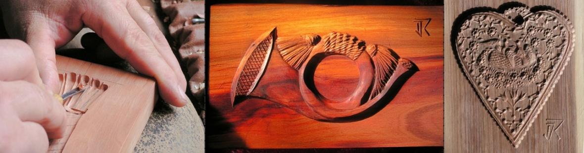 Dřevořezbářství, Woodcarving
